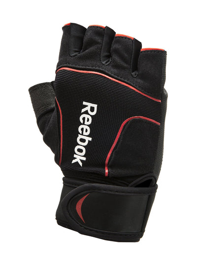 Lifting Glove S, Red