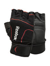 Lifting Glove XL, Red