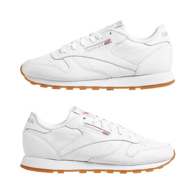 Women Classic Leather Lifestyle Sneakers