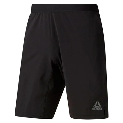 Speedwick Speed Shorts, Black