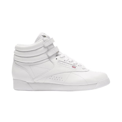 Women Freestyle Hi Lifestyle Sneakers