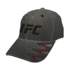 Structured Flex Cap