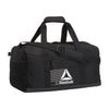 Singapore Reebok Active Fon Grip Duffle Bag, Black