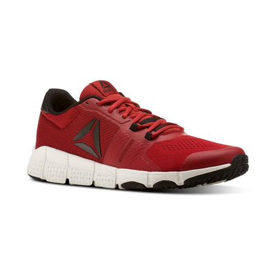 Trainflex 2.0 Training Shoes, Rich Magma/Black/Chalk
