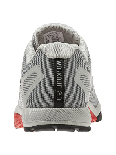 Men ROS Workout 2.0 Training Shoe, Grey
