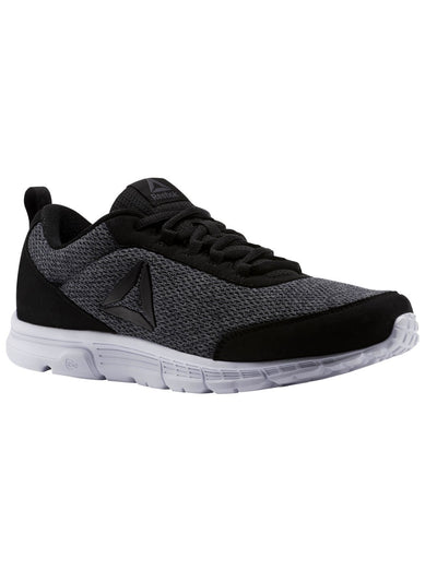 Singapore Reebok Men Speedlux 3.0 Running Shoe, Black