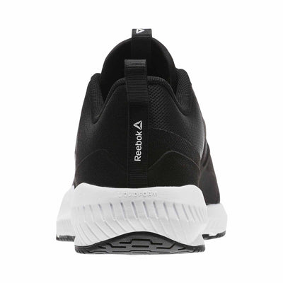 Hydrorush Training Shoes, Black/White