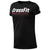 Women Crossfit FEF Graphic Speedwick T-Shirt, Black