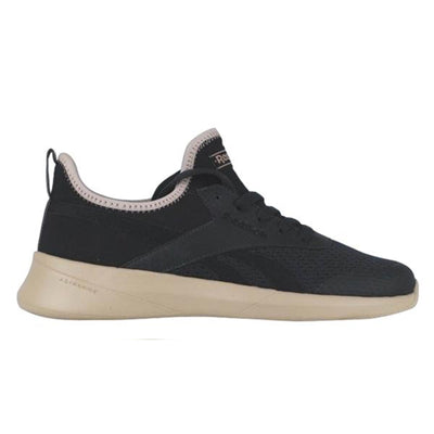 Women Royal EC Ride 2 Lifestyle Sneakers, Coal/Black/Bare Beige