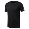Graphic Short Sleeve T-Shirt, Black