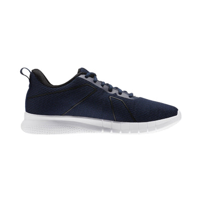 Men Instalite Pro Running Shoes, Collegiate Navy/Black/White/Pewter