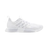 Women Fusion Flexweave Cage Running Shoes, White/Spirit White