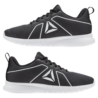 Men Instalite Pro Running Shoes, Alloy/Black/Ash Grey/White/Pewter