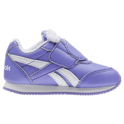 Boys Royal Cljog Running Shoe, Lilac