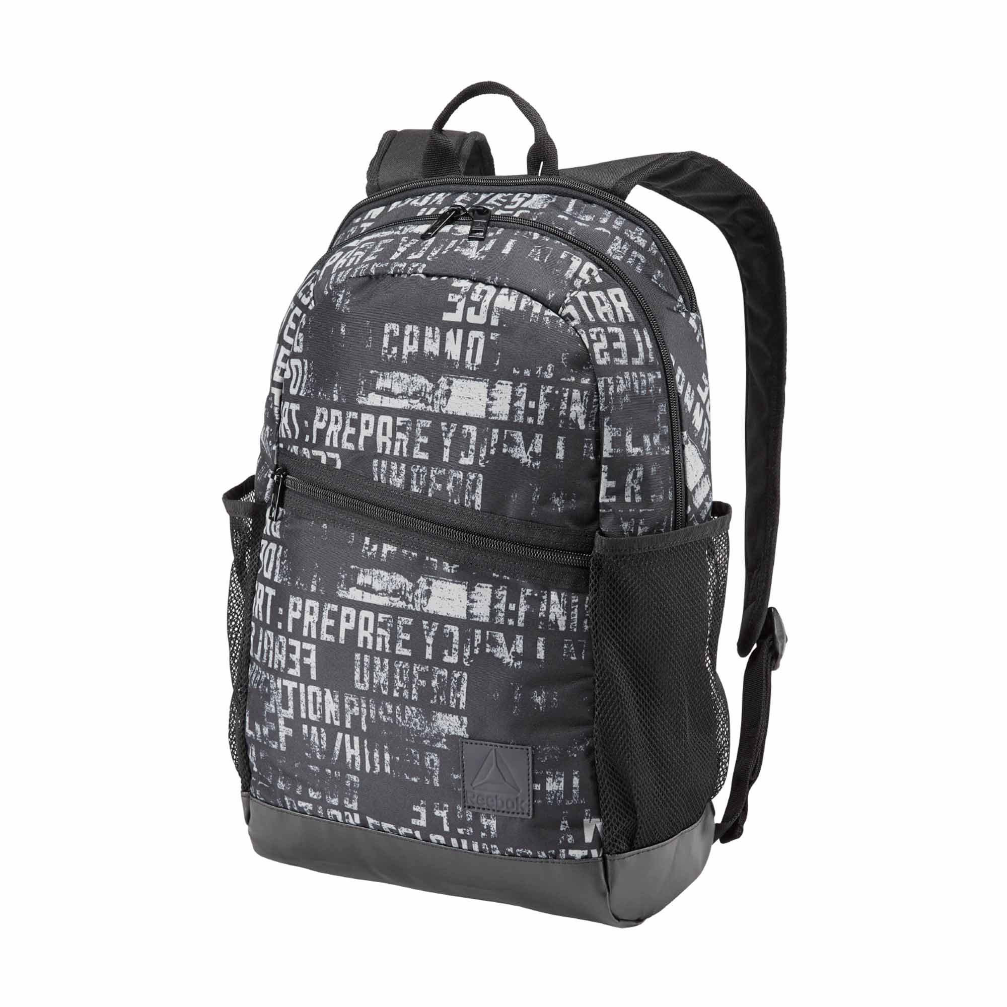 Buy Reebok Style Found Active Grip Backpack