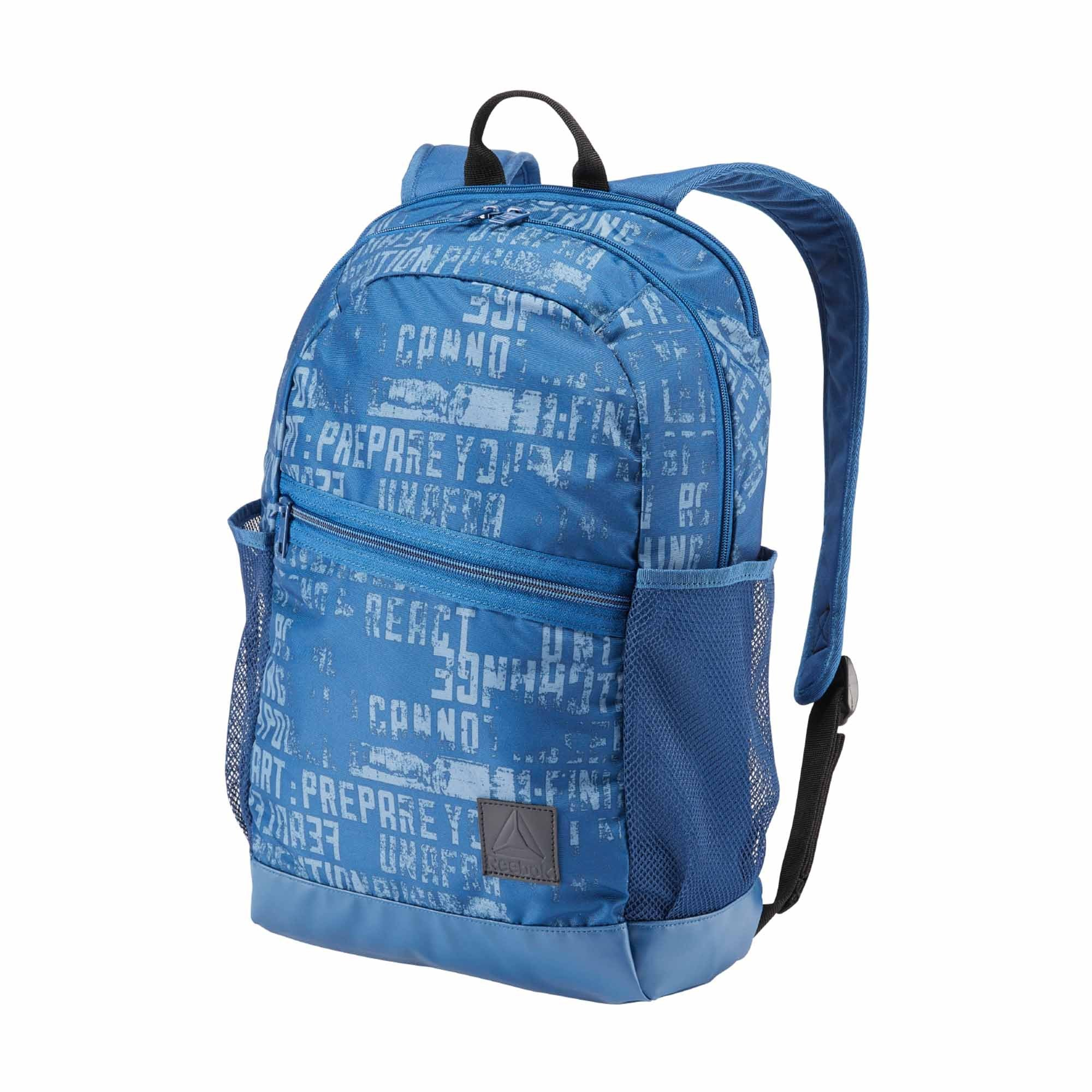 Buy Reebok Style Found Active Grip Backpack ba119f98a76ed