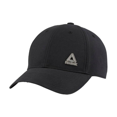 Men Active Foundation Badge Cap