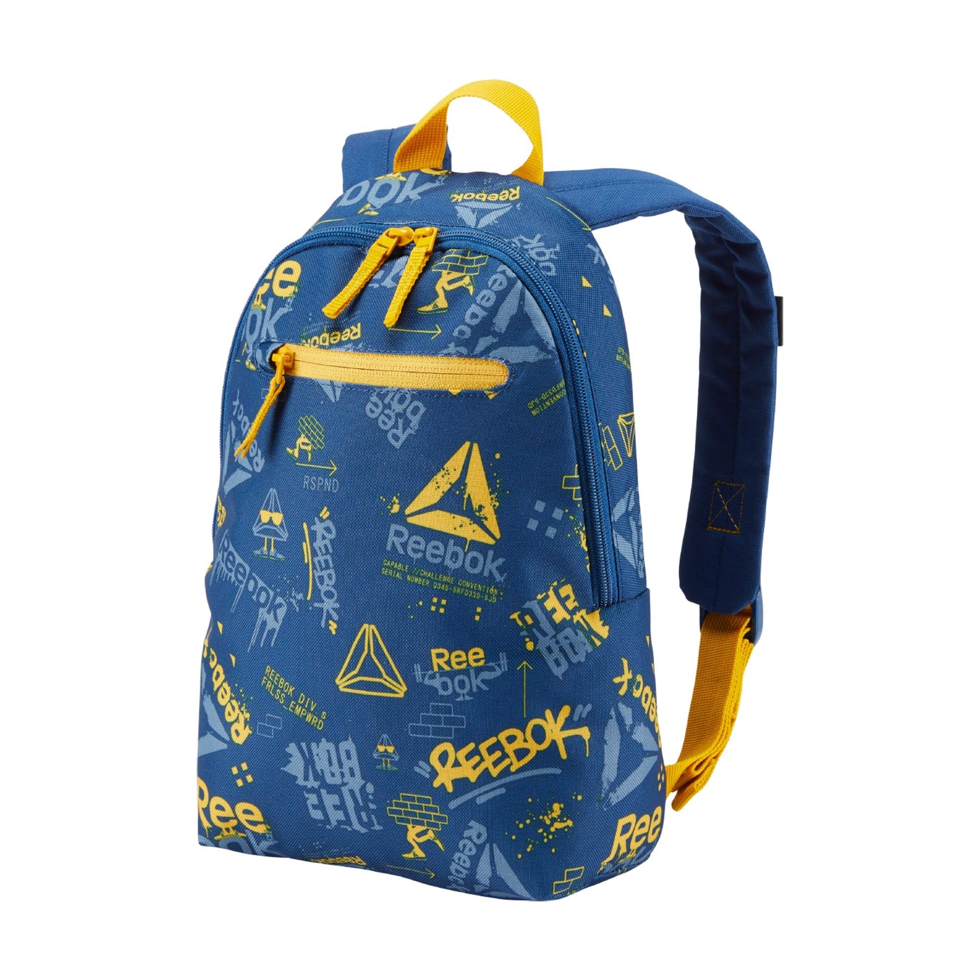 3feb78cf8cda Buy Reebok Kids  Small Graphic Backpack