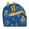 Kids' Small Graphic Backpack, Bunker Blue F18-R