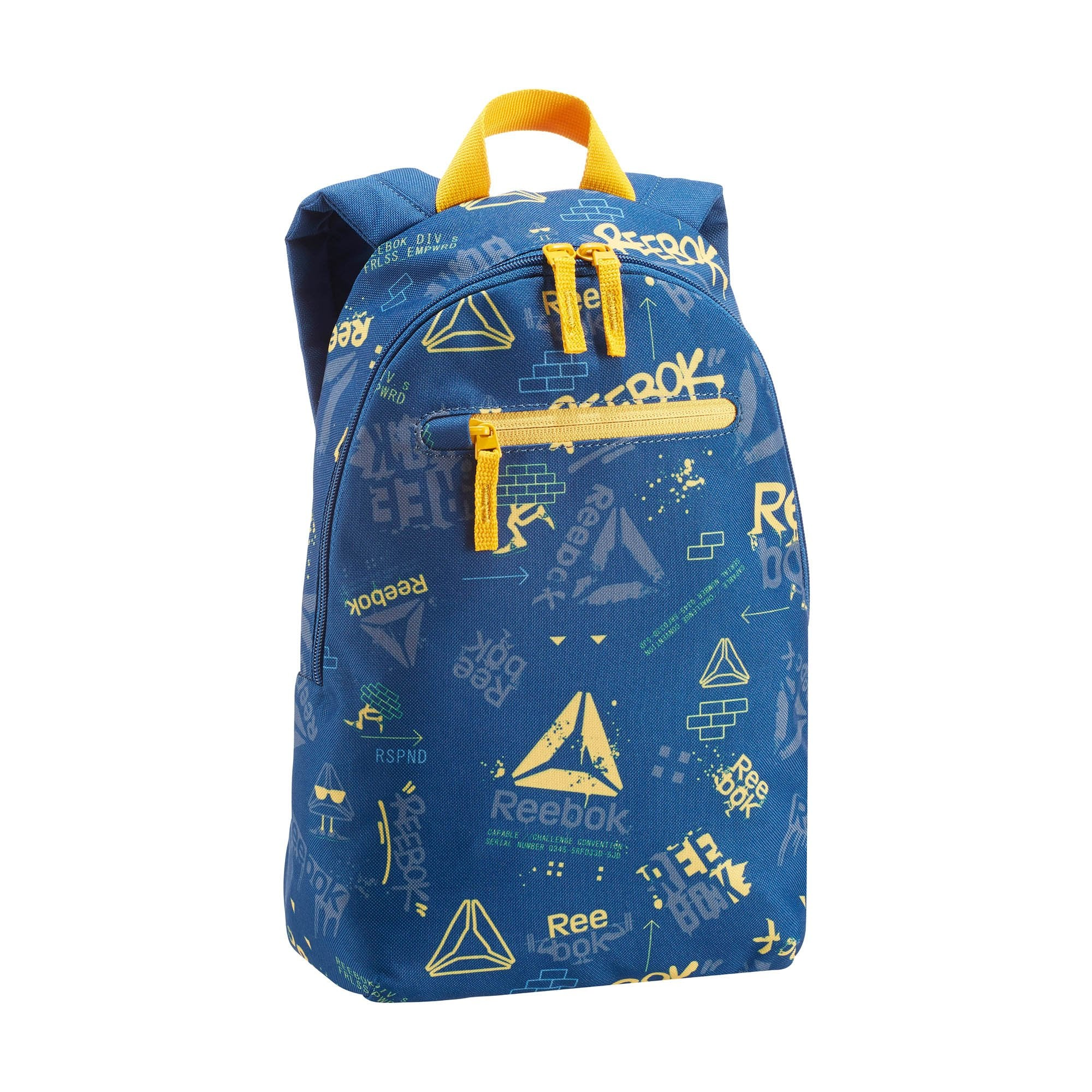 Buy Reebok Kids Small Graphic Backpack