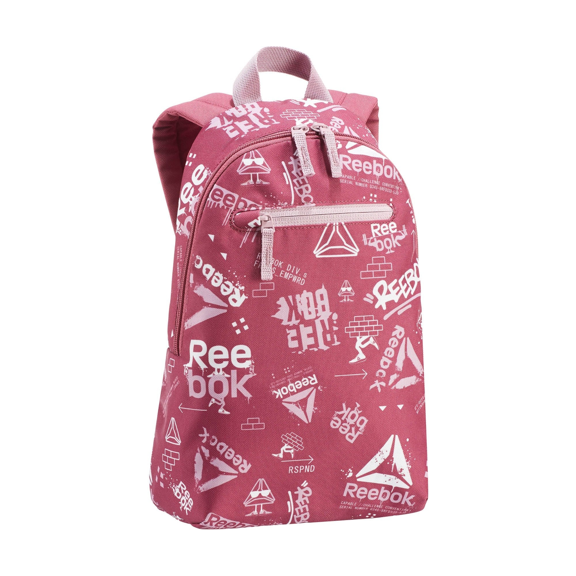 79e48b529a6e Buy Reebok Kids Small Graphic Backpack