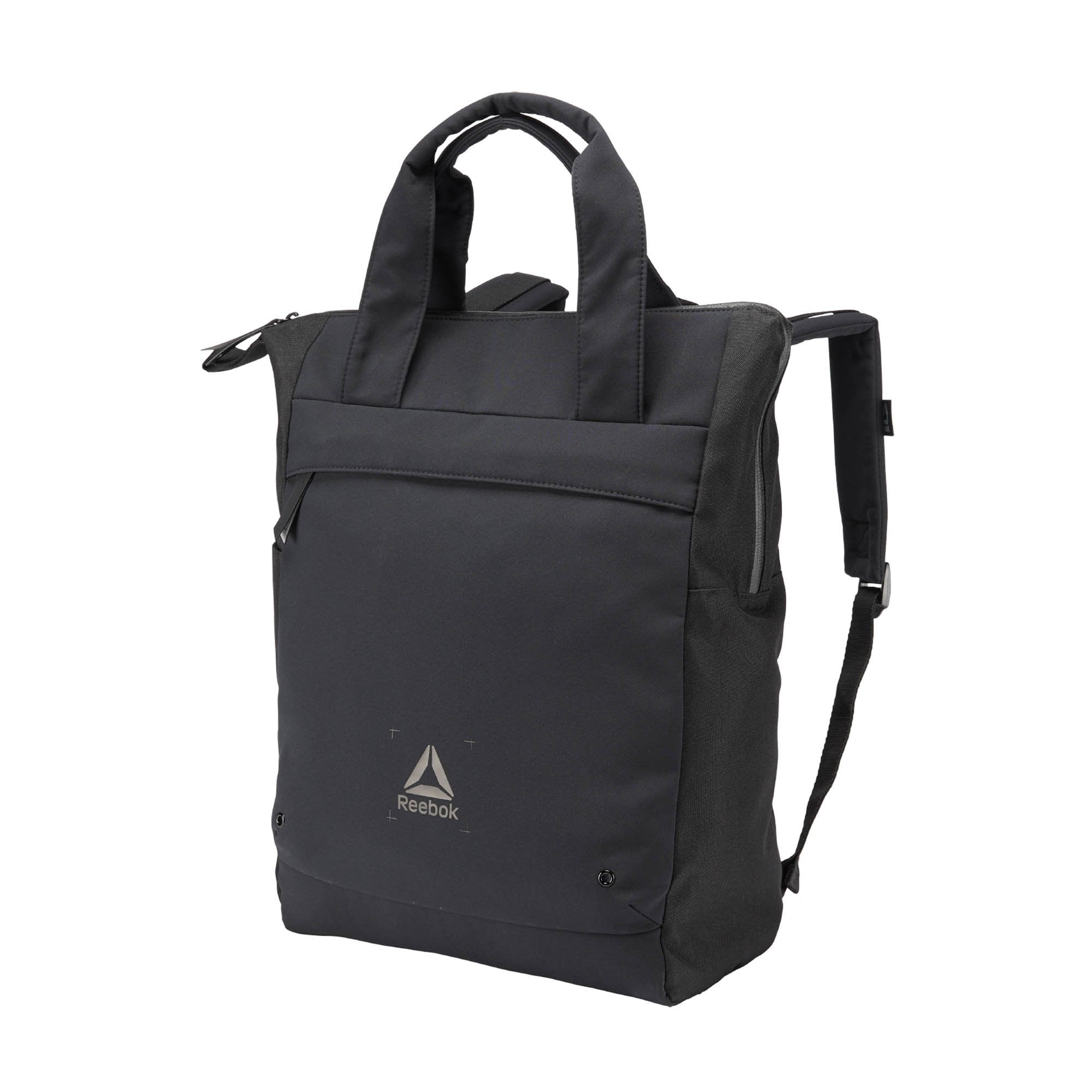 Buy Reebok Style Premium Backpack, Black Online in Singapore | Royal  Sporting House