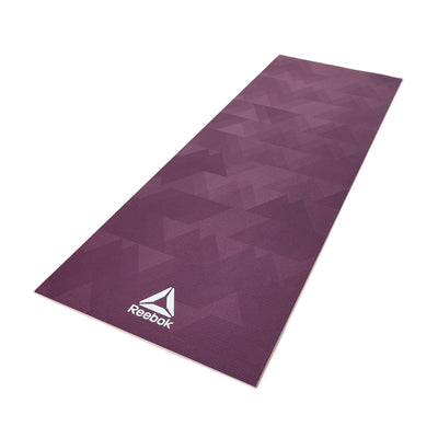 Singapore Reebok Geometric Yoga Mat