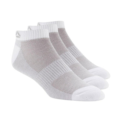 Singapore Reebok Socks Active Foundation Inside Training Socks White
