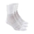 Singapore Reebok Socks Active Foundation Mid Crew Training Socks White