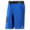 Men's Crossfit Epic Base Shorts, Crushed Cobalt