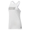 Women's Crossfit Activchill Tank Top, White