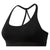 Women Workout Ready Tri Back Padded Bra