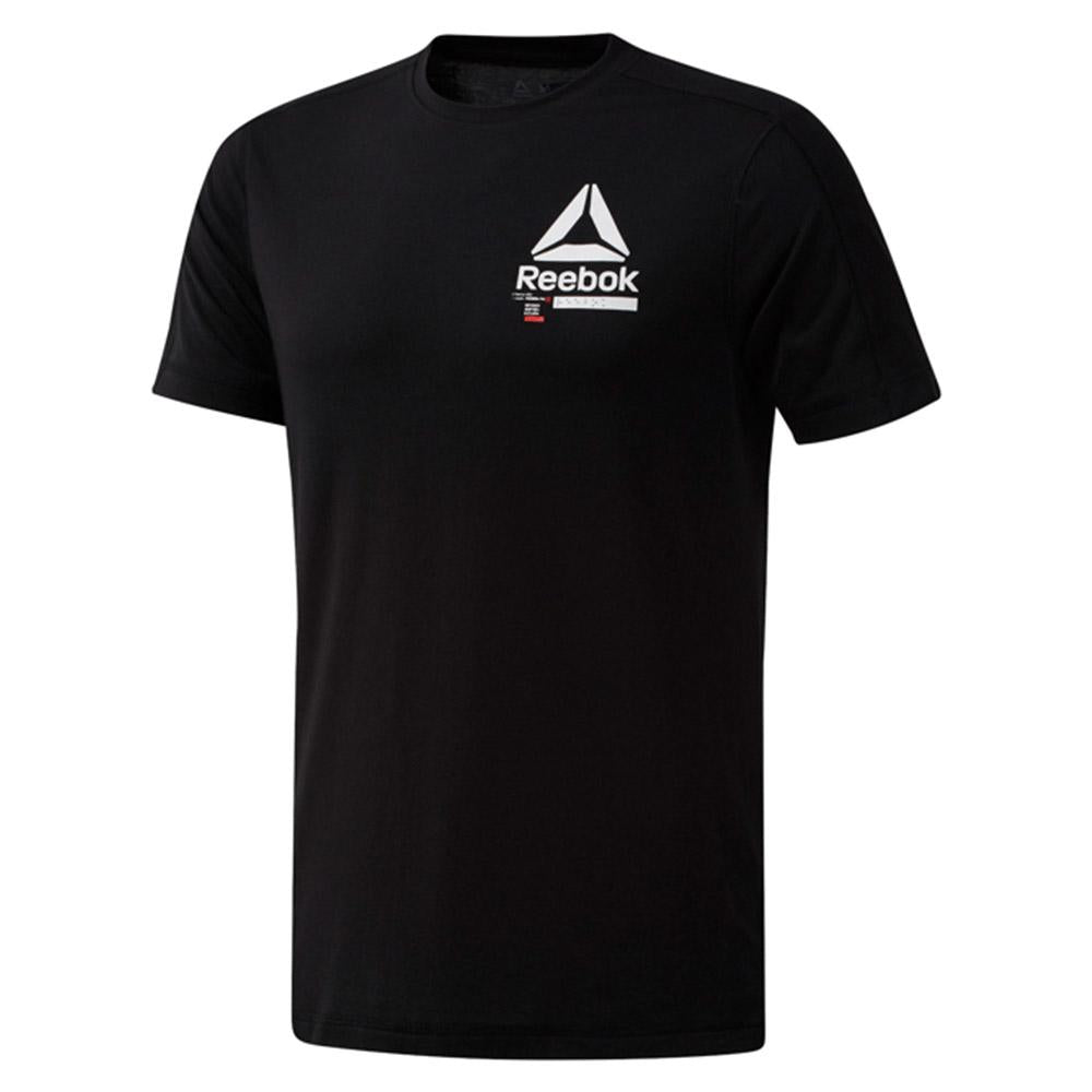 98d623f08a Buy Reebok Men One Series Speedwick Move Training Tee Online in Singapore    Royal Sporting House