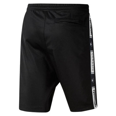 Men Classic Taped Track Shorts