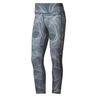 Women Running 3/4 Tights