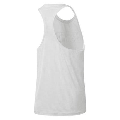 Women Les Mills Perforated Tank Top