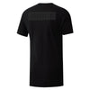 Men Crossfit Mesh Move Tee