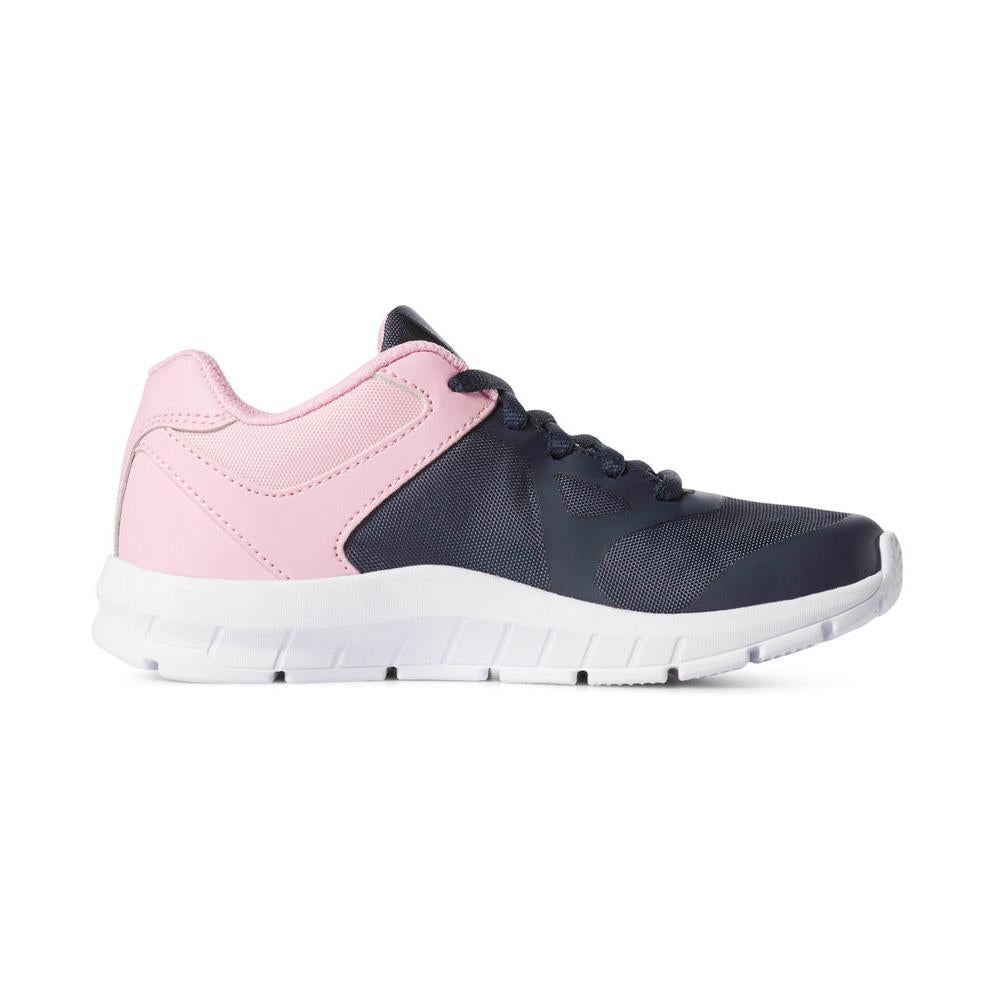 5cc10f231 Buy Reebok Boys Rush Running Shoes Coll Navy/Light Pink Online in Singapore  | Royal Sporting House