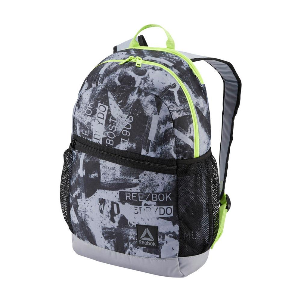 Buy Reebok Style Foundation Active Graphic Backpack Online in Singapore | Royal Sporting House