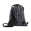 Enhanced Style Graphic Gymsack