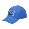 Active Enhanced Graphic Baseball Cap