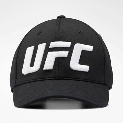 Men UFC Logo Baseball Hat