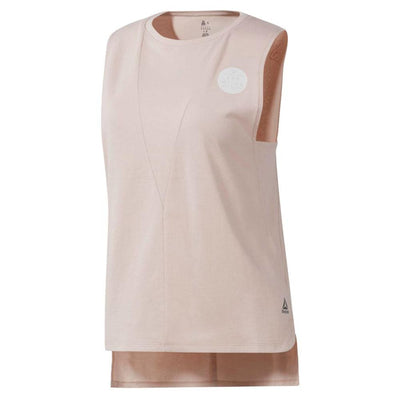 Singapore Reebok Women Les Mills Tank Top