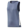 Women Perforated Performance Tank Top