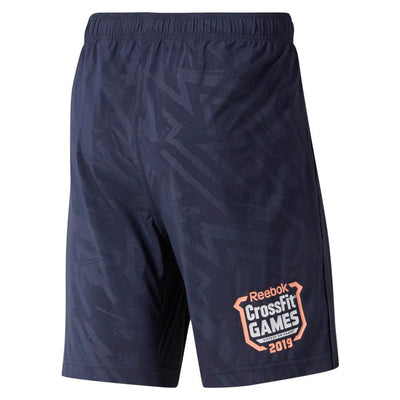 Men Crossfit Games Austin II Shorts