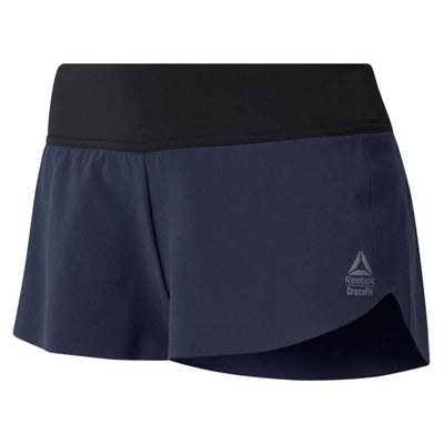 Singapore Reebok Women Crossfit Knit Waistband Shorts