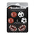 Singapore Sof Sole Sport 6 Sneakerball Air Freshner, Multi