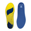 Women Athlete 40-42 Insole, Blue