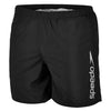 "Singapore Speedo Men Scope 16"" Watershorts, Black"