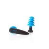 Singapore Speedo Biofuse Aquatic Earplug, Grey/Blue